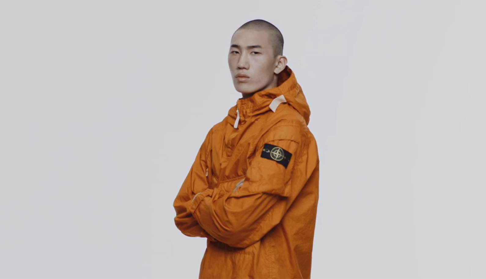 6415 Stone Island Spring Summer '016 Video