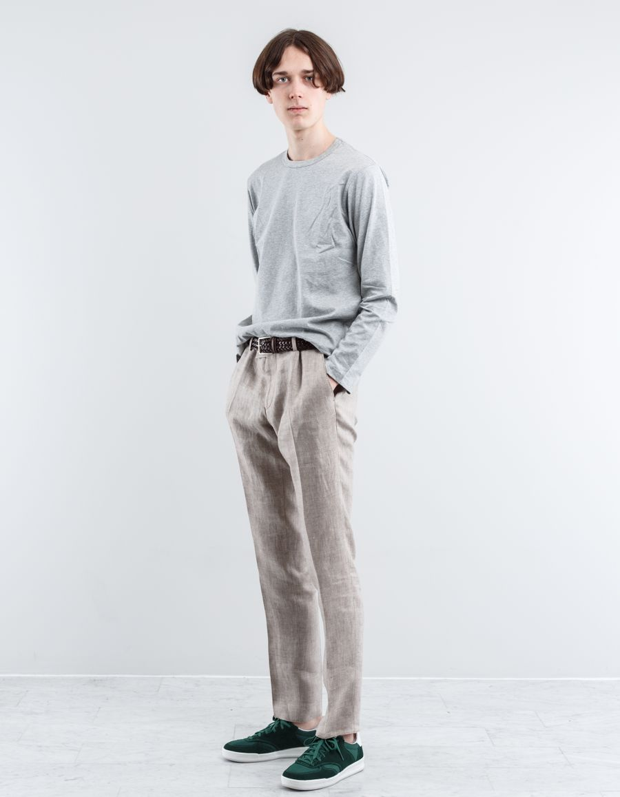 Nitty Gritty by Oscar Jacobson Damien Suit Trouser