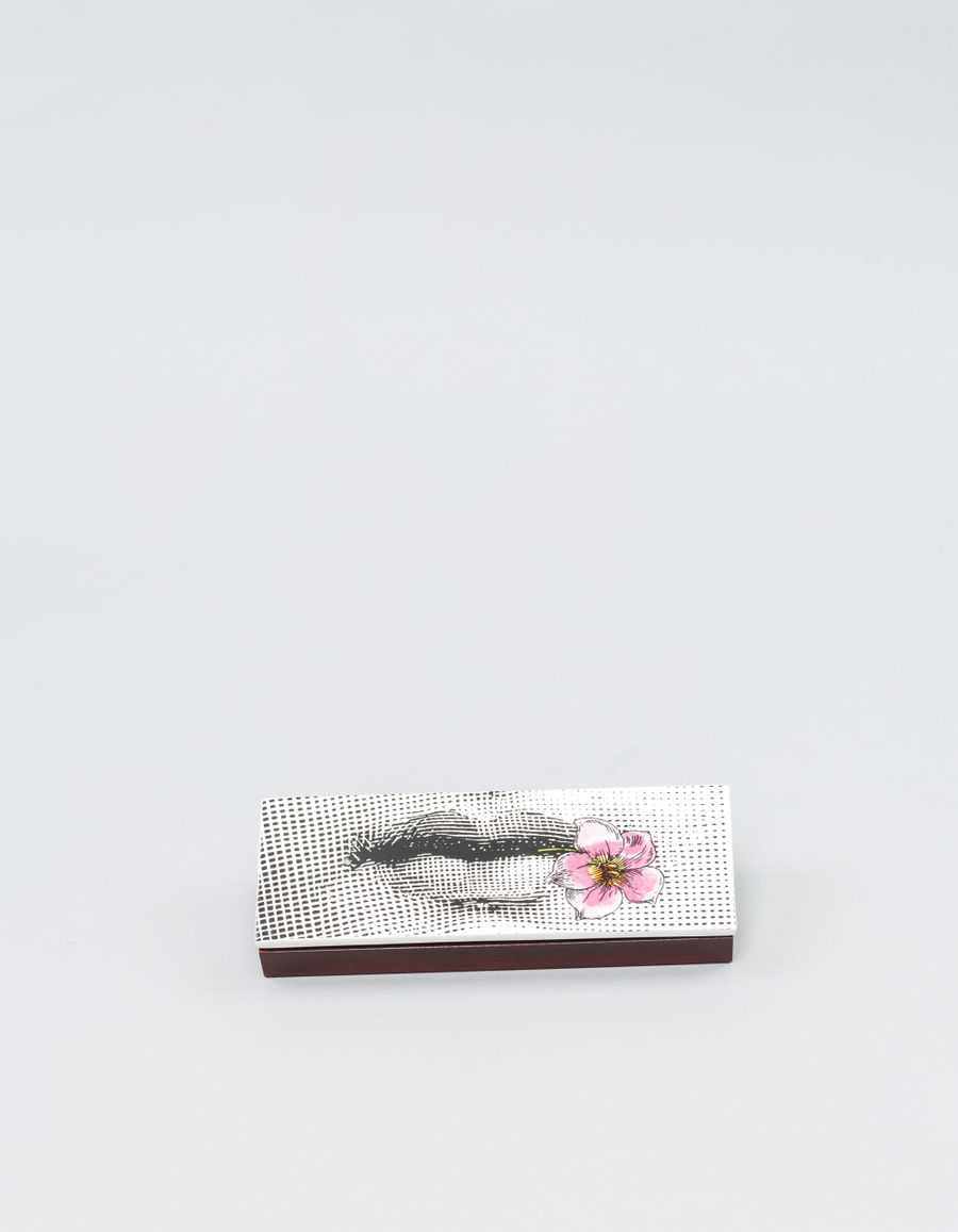 Fornasetti Fior di Bacio Incense Box