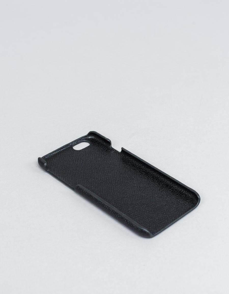 Valextra - iPhone 6 Leather Case
