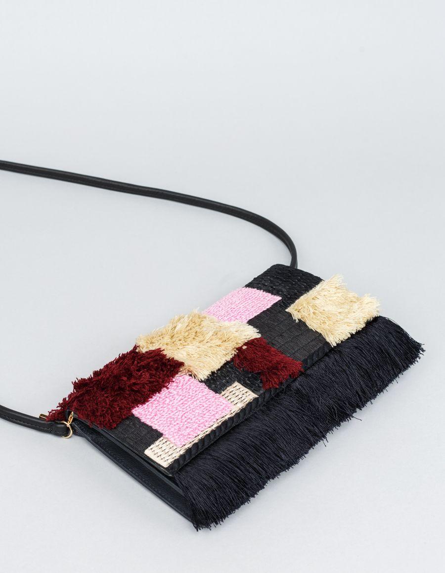 Lizzie Fortunato - Tapestry Opera Clutch