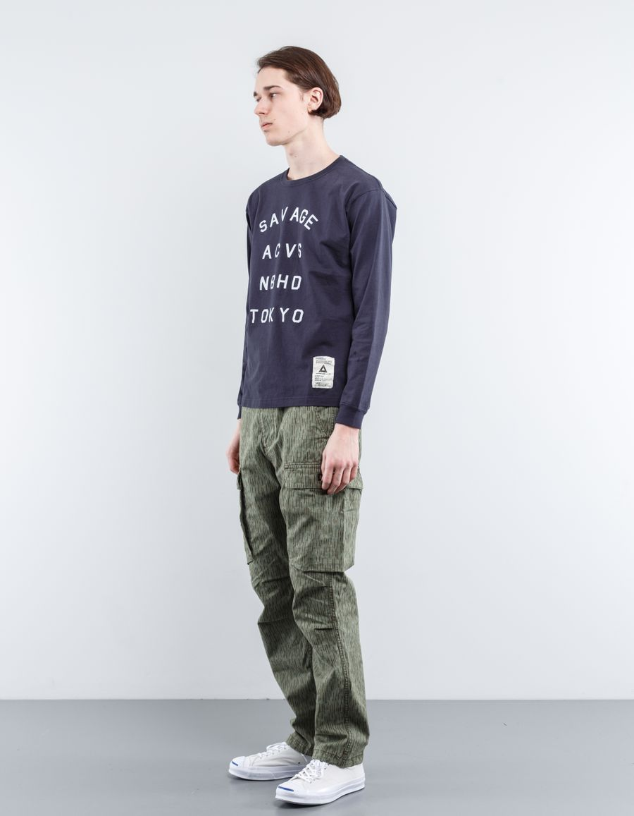 Neighborhood MIL-BDU Pants