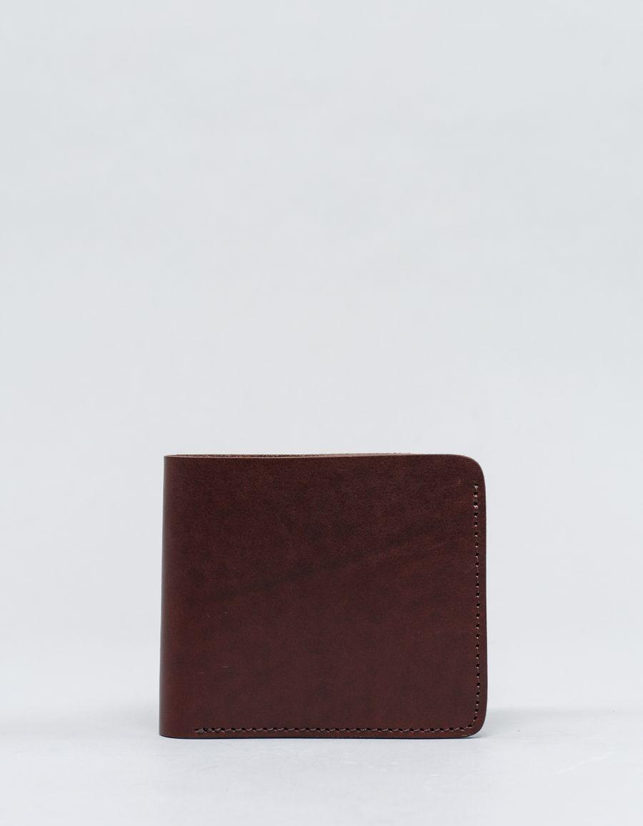 Rinouma Leather Coin Wallet