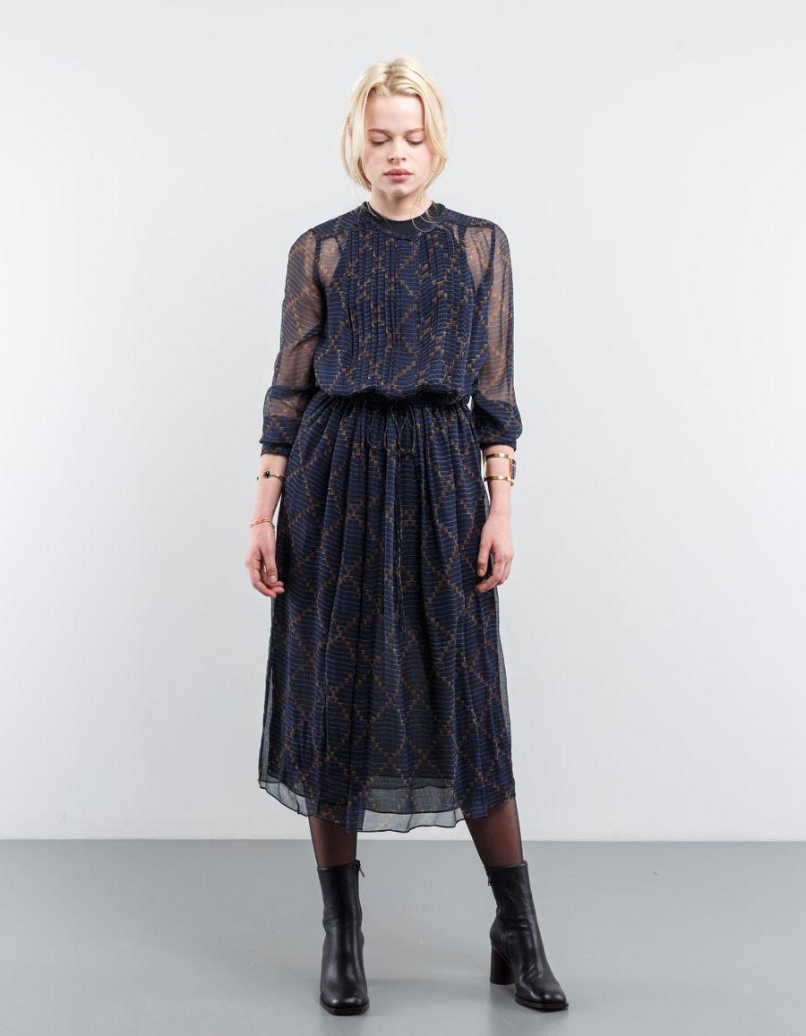 Isabel Marant Étoile Baphir Dress