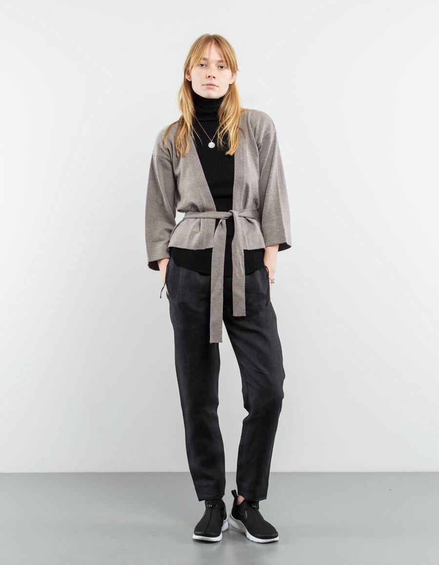 Maska Veda Kimono Style Cardigan