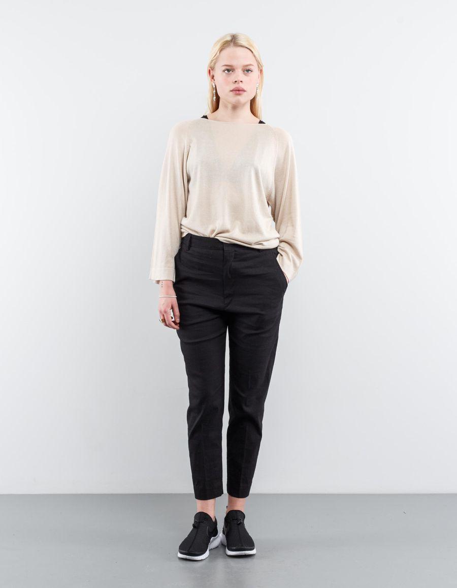 Maska Yvonne Fine Knitted Top