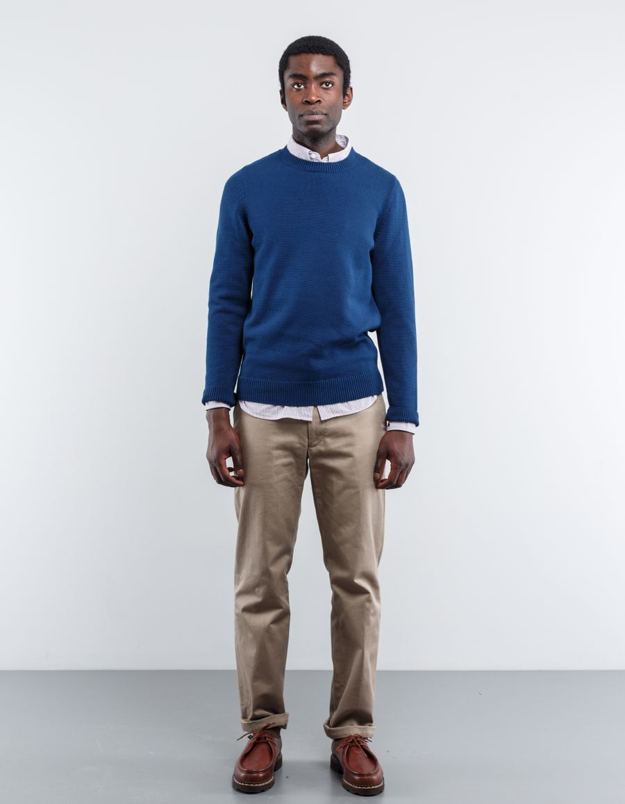 A.P.C. Ketton Knit Sweater