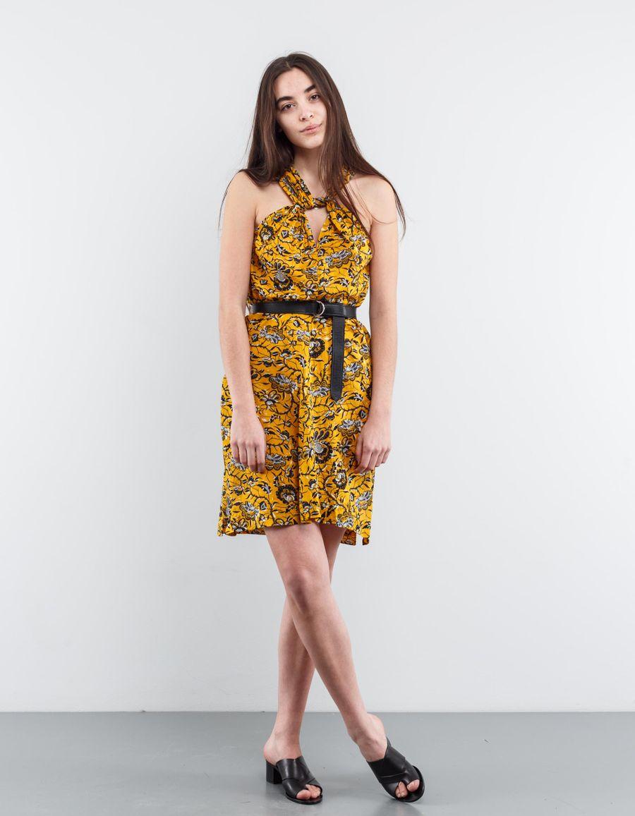 Isabel Marant Étoile Aba Dress