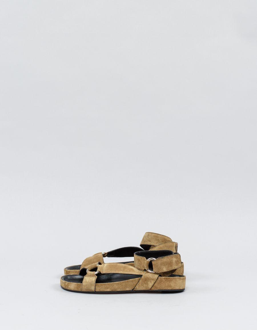Isabel Marant Shoes Loatis Sandals