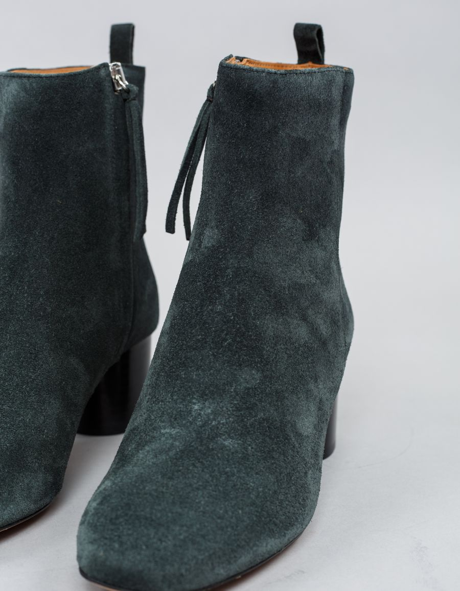 Isabel Marant Shoes - Deyissa Boots