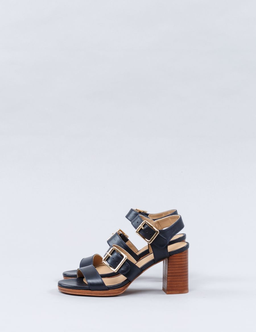 A.P.C. Betsy Sandals