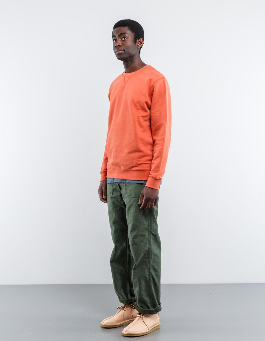 orSlow Army Fatigue Pant