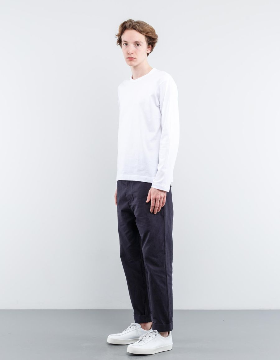 Universal Works Slub Cotton Tapered Pant