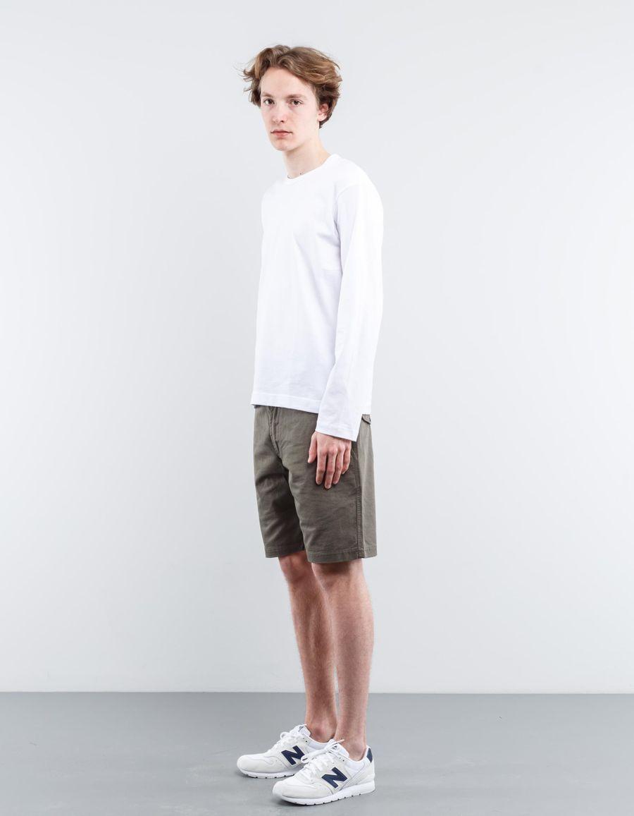 Universal Works Twill Deck Shorts