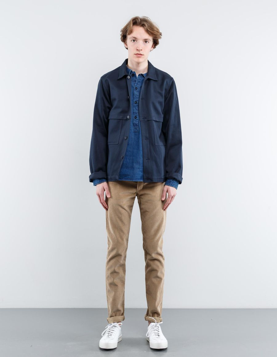 A.P.C. Carnac Jacket