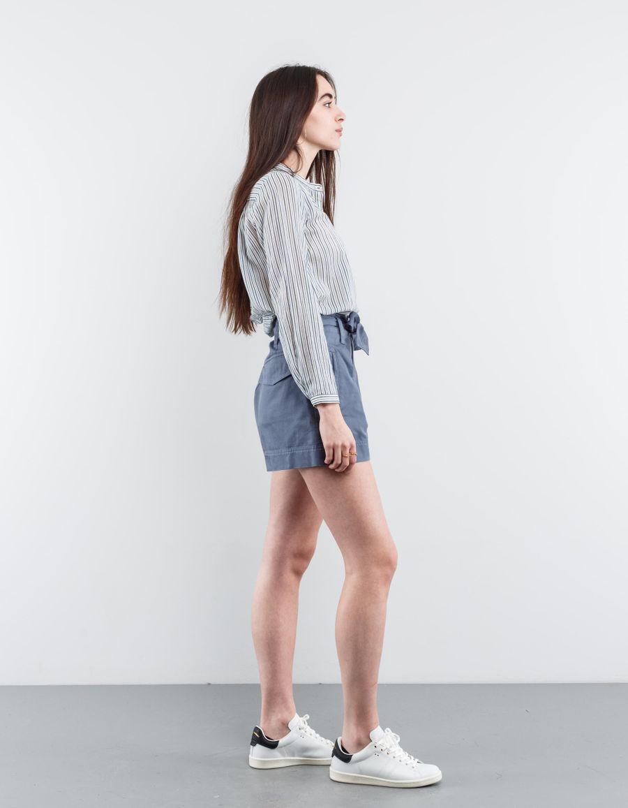 Isabel Marant Étoile - Oscar Shorts