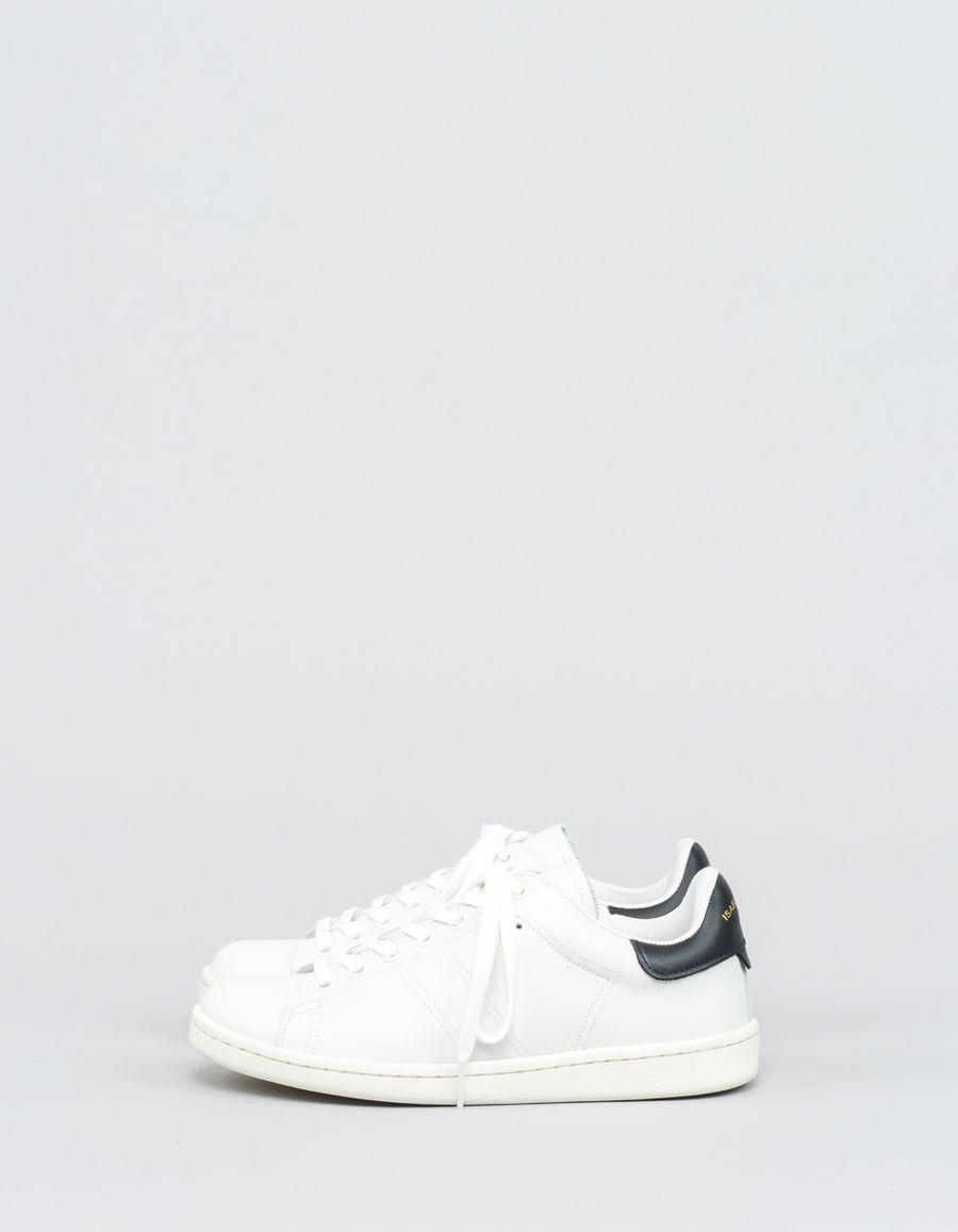 Isabel Marant Shoes Bart Sneakers
