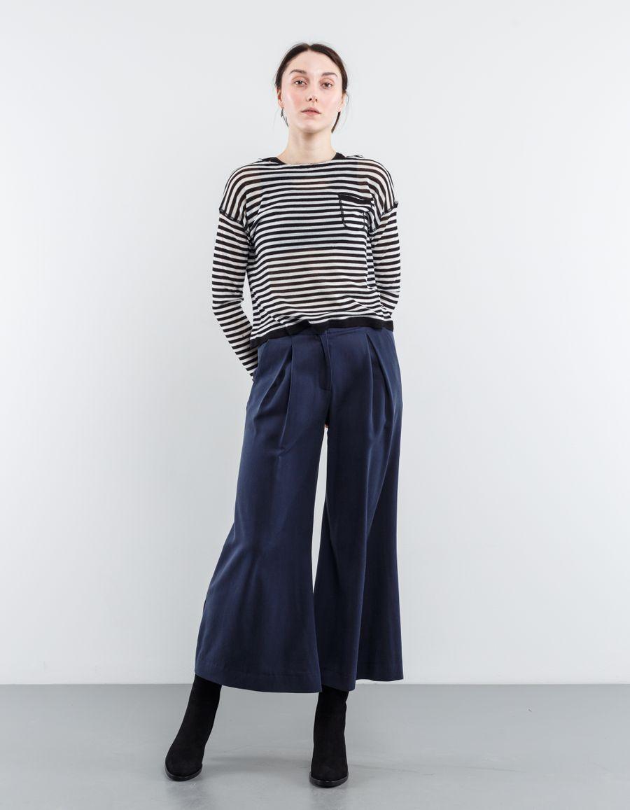 Barena Venezia Miho Stripe Sweater