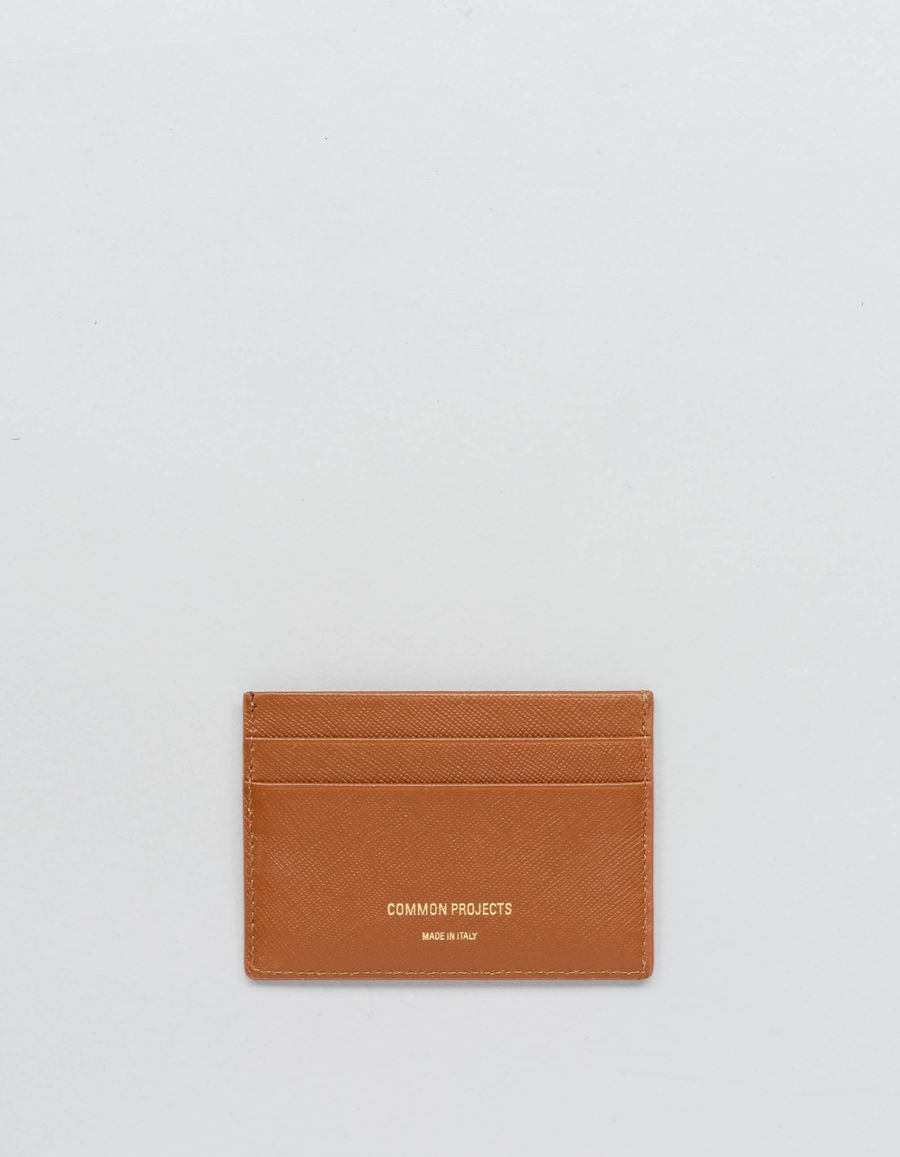 Common Projects Multi Cardholder