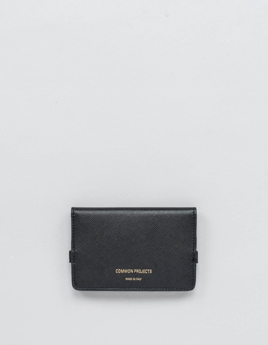 Common Projects Accordion Wallet