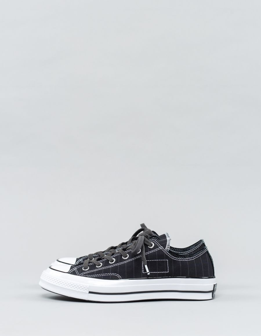 Converse Fragment Tuxedo 70s OX BlkGry