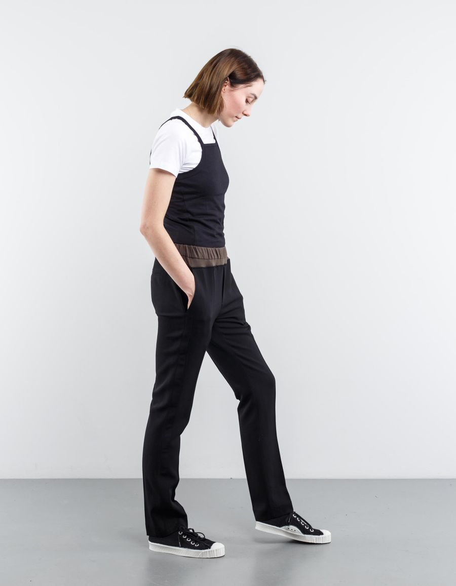 A.F.Vandevorst Personal Smoking Trouser
