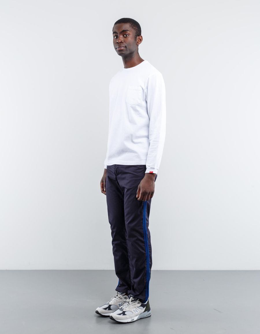 Engineered Garments  High Count Twill Prospect Pant