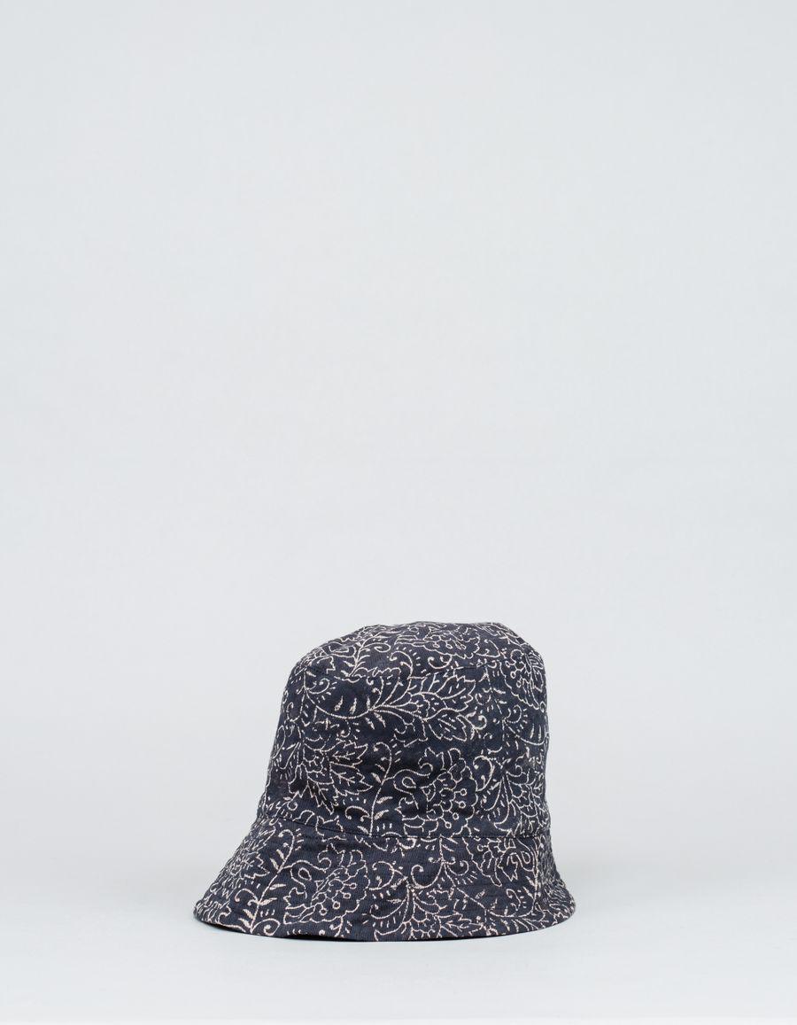 Engineered Garments  Paisley Twill Bucket Hat