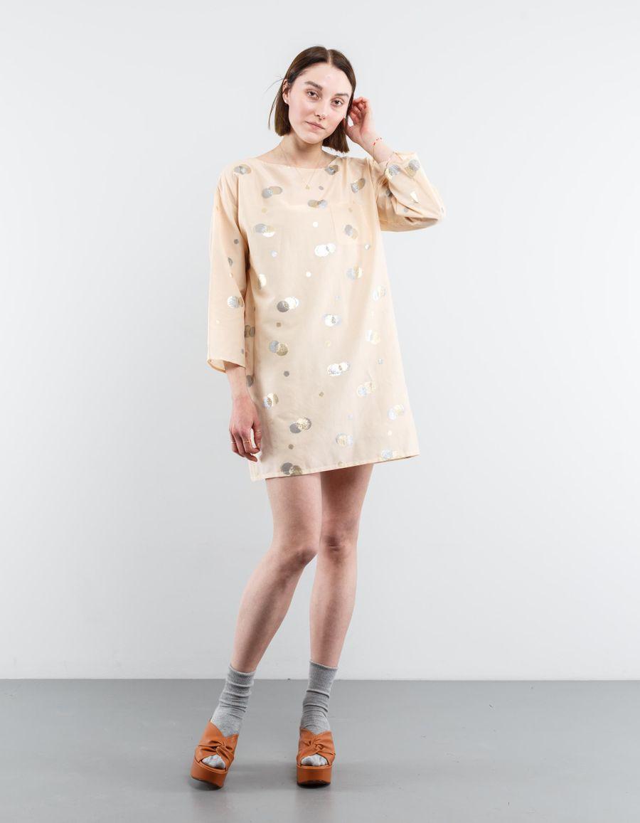 A.P.C. Sirocco Dress