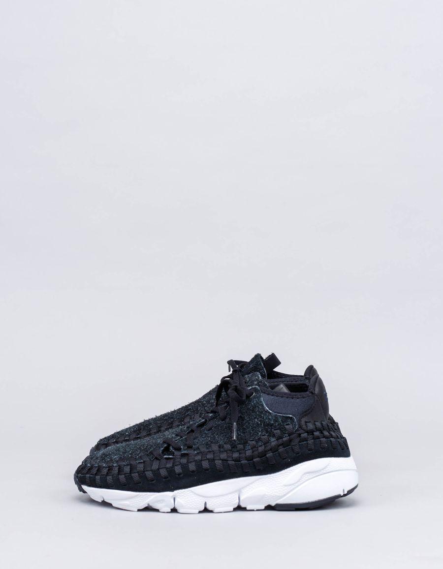 Nike Sportswear Air Footscape Woven Chukka QS