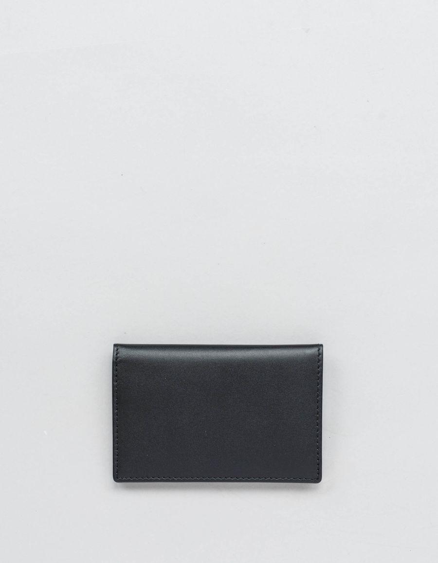 Comme des Garçons Wallet Small Card Case