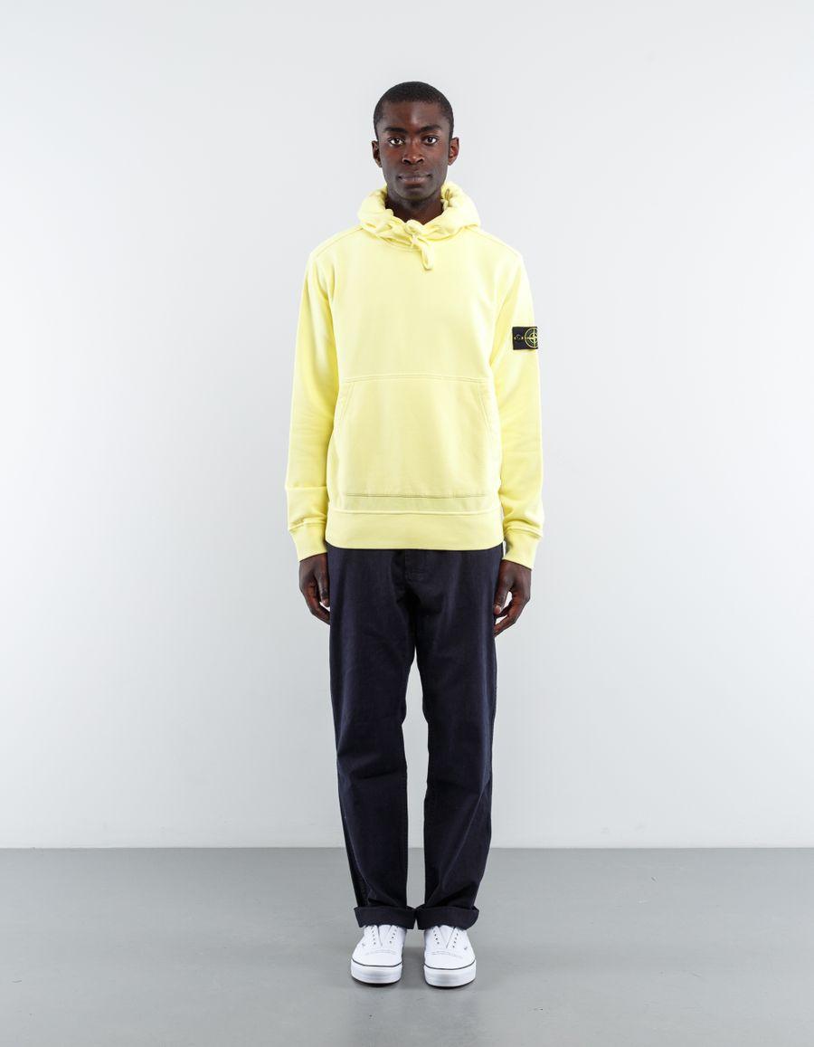 Stone Island 671562820 - Hooded Sweatshirt