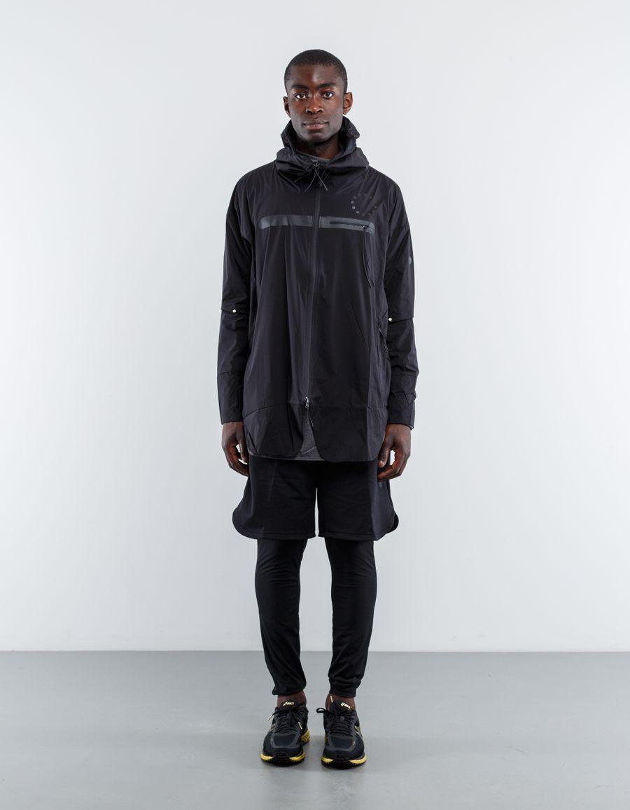 ASICS Woven Hooded Jacket