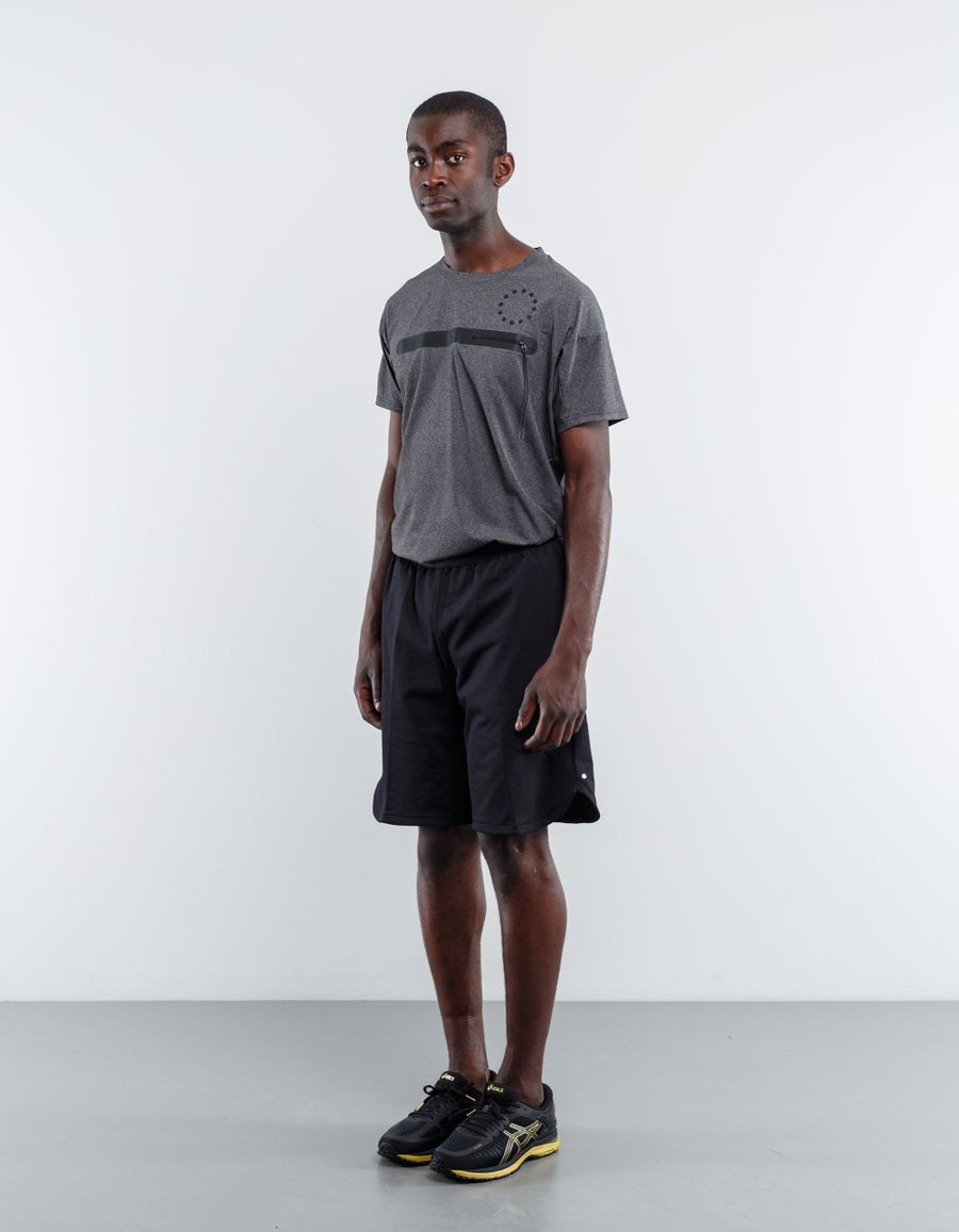 ASICS Knit Short Pant
