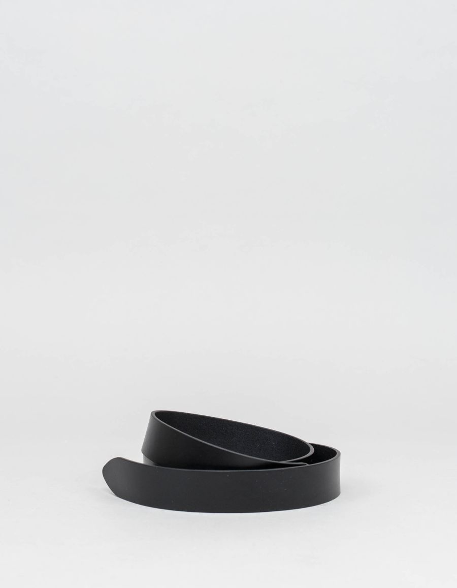 Isabel Marant Étoile Lecce Leather Belt