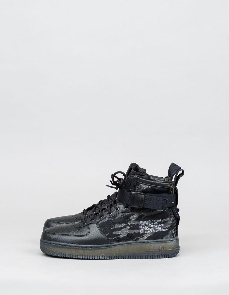 Nike Sportswear SF Air Force 1 Mid QS