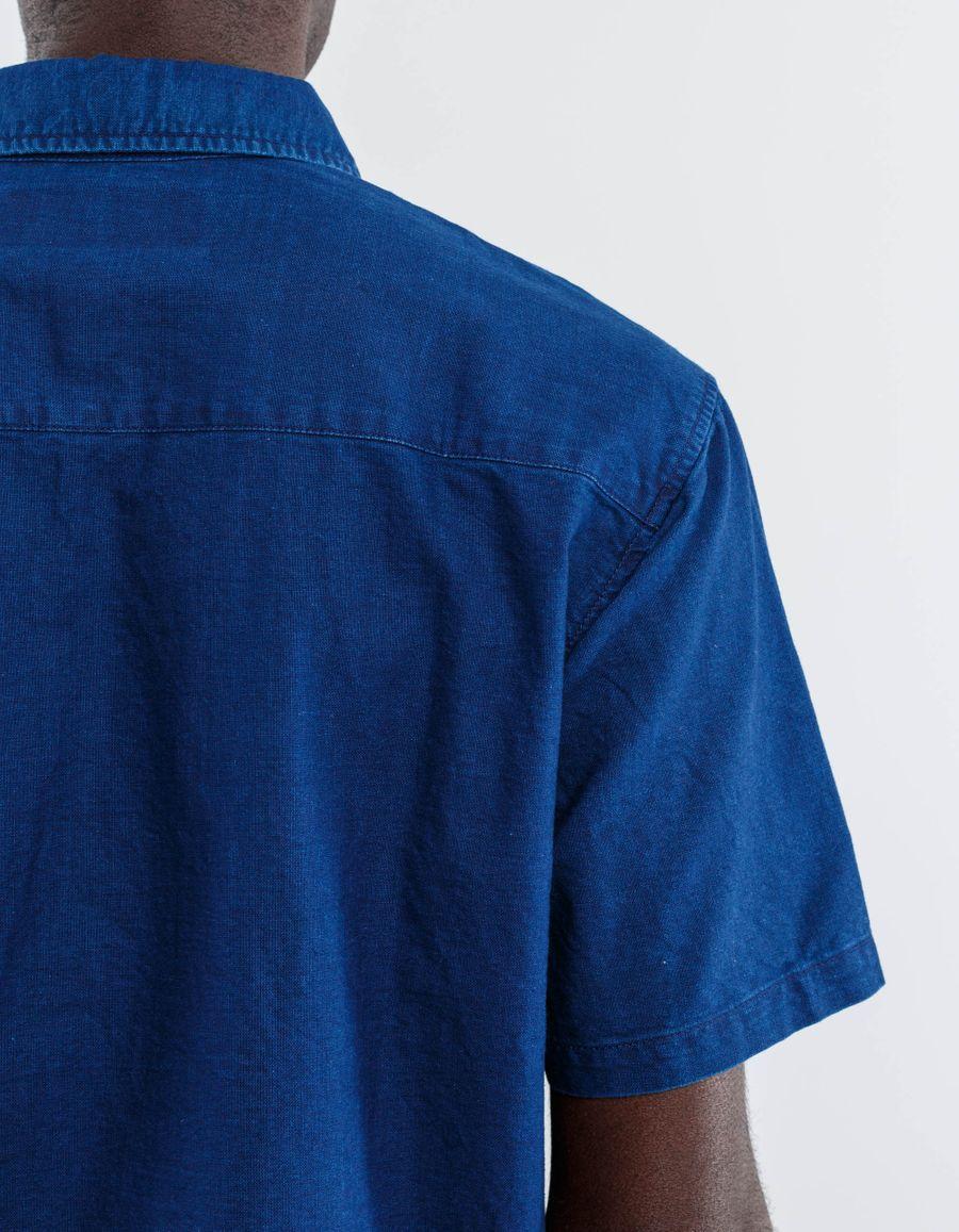 Neighborhood - Blues S/S Shirt