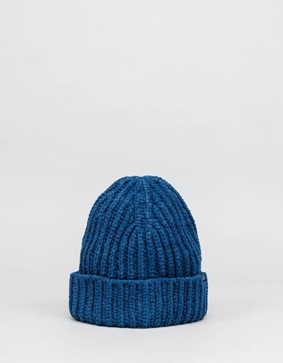 Stone Island Knitted Chenille Beanie