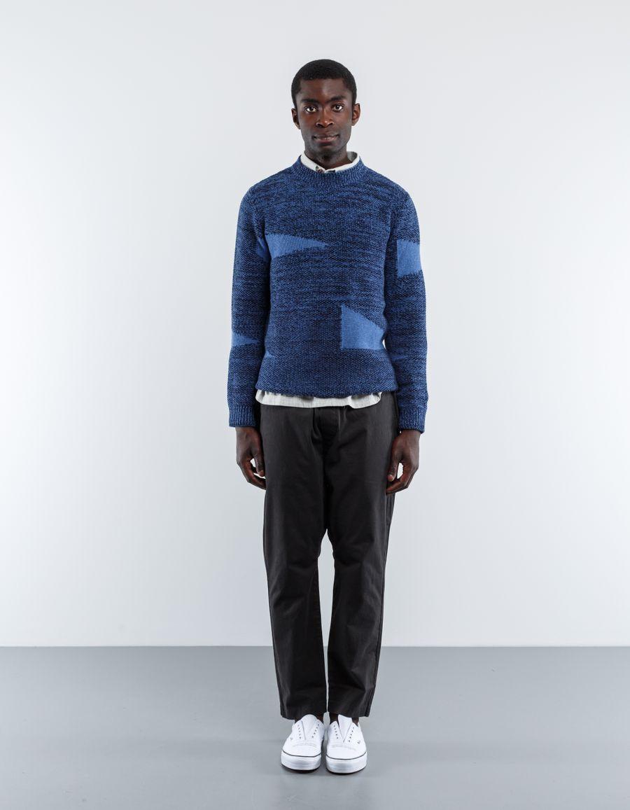 A.P.C. Ernen Wool Knit