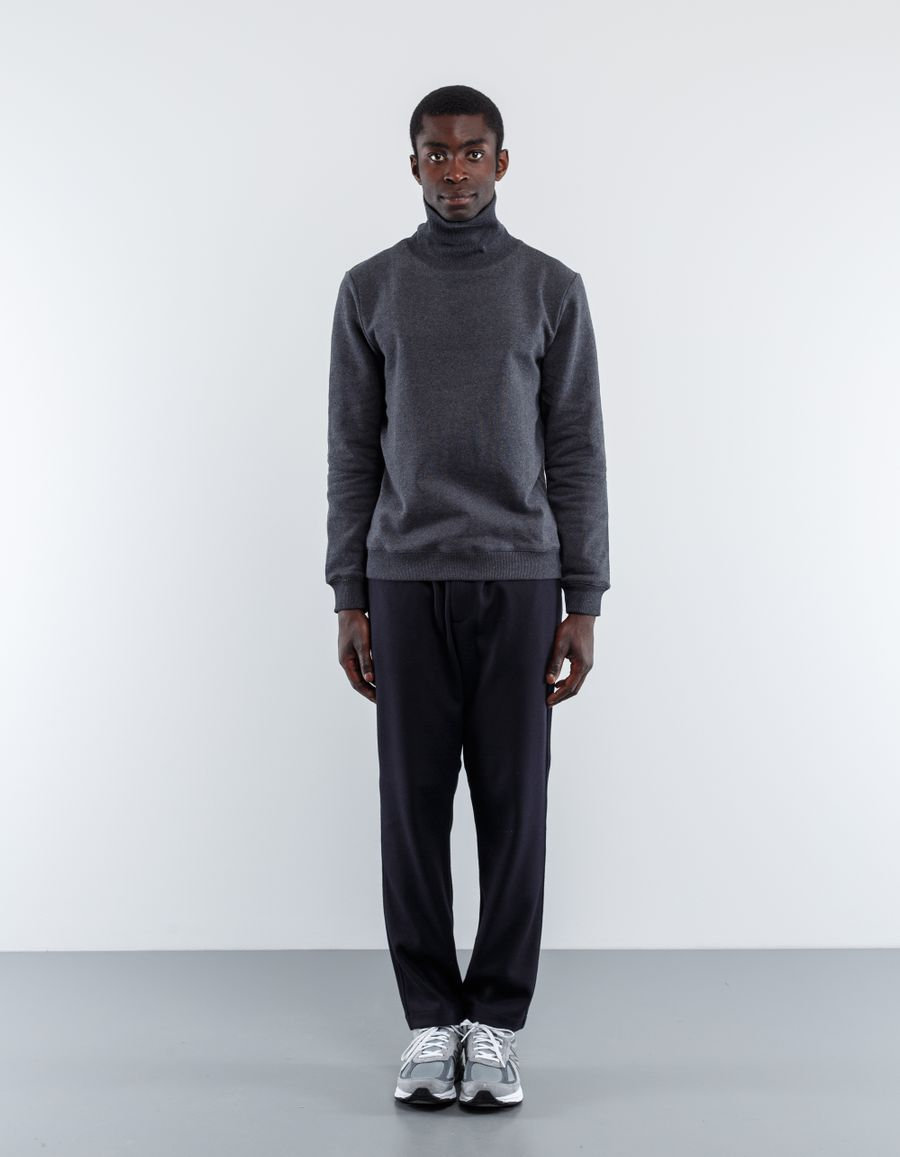 A.P.C. Octave High Neck Sweater
