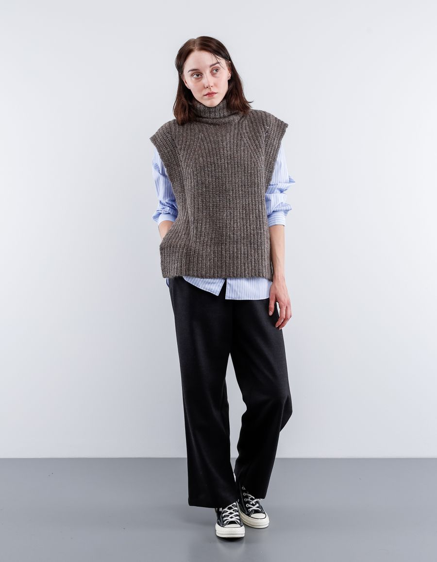 Isabel Marant Étoile Delwood Pullover Vest