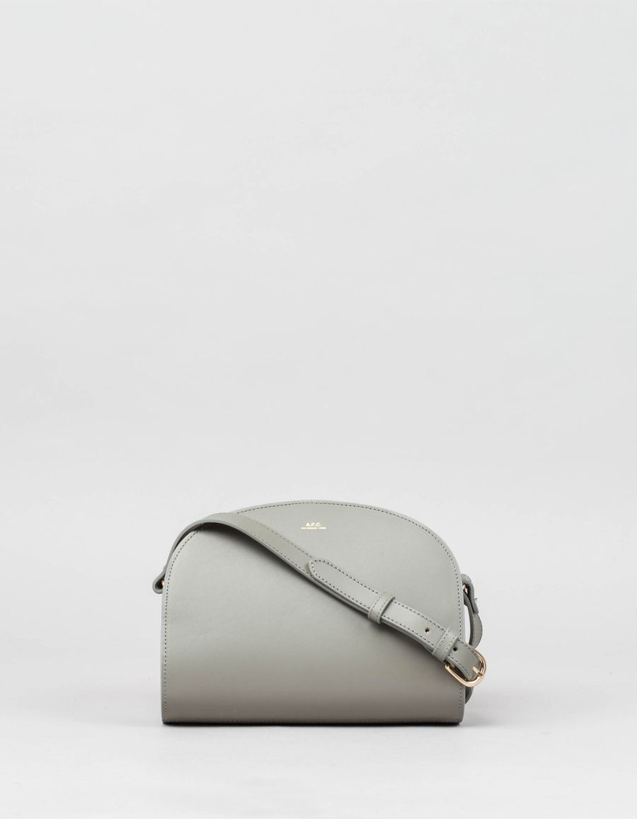 A.P.C. Demi-Lune Bag