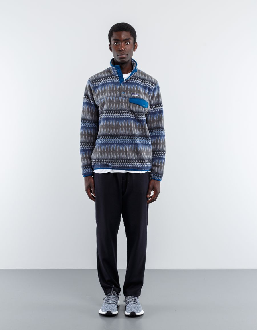 Patagonia LW Synch Pullover Fleece