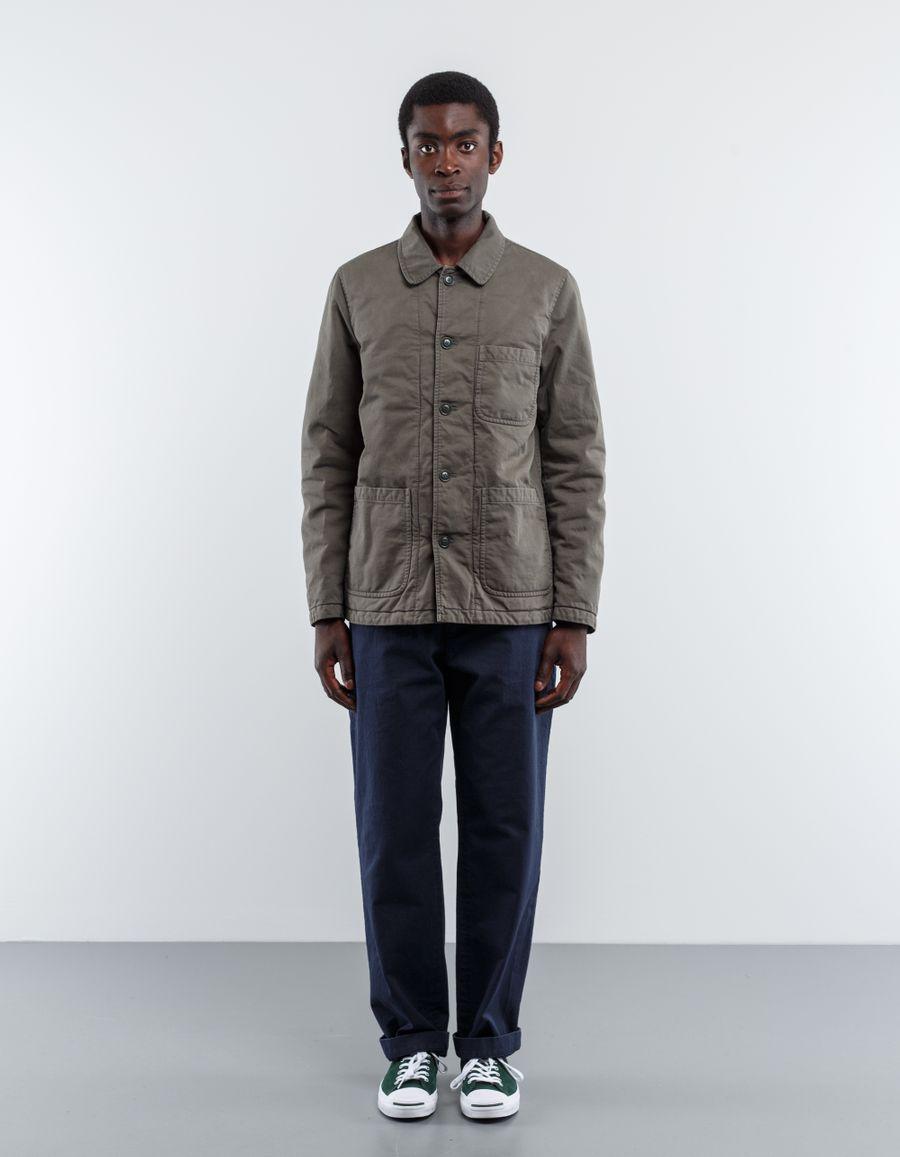 Aspesi Tadao Padded Jacket