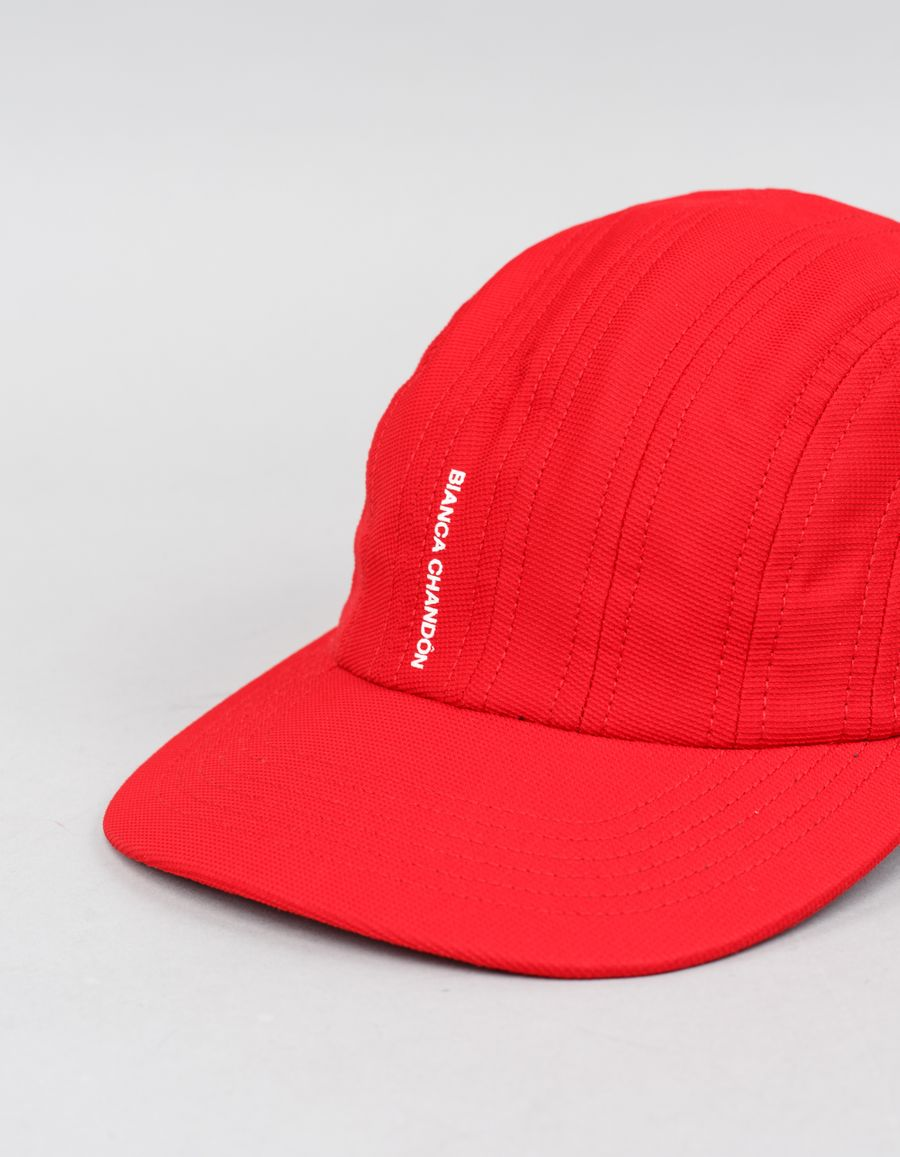 Bianca Chandôn - 8 Panel Logo Hat