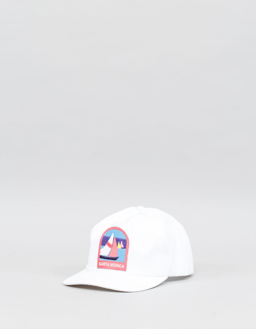 Bianca Chandôn Santa Monica Hat