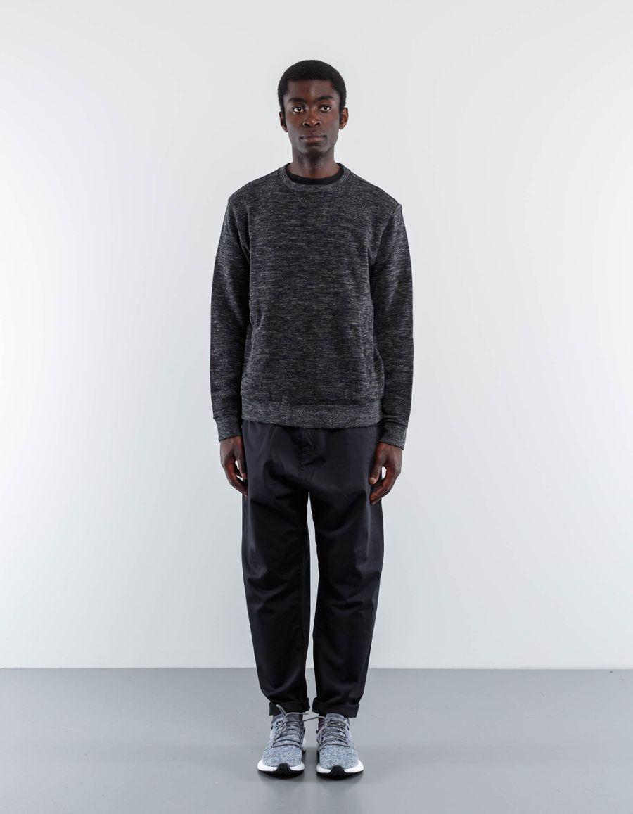 Stone Island Shadow Project Chamber Pocket Lacuna Sweater