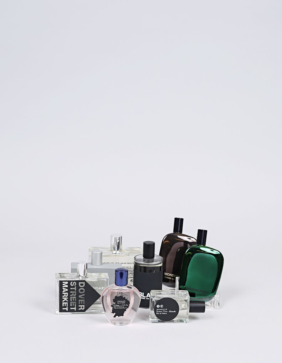 Comme des Garçons Parfums Fragrances