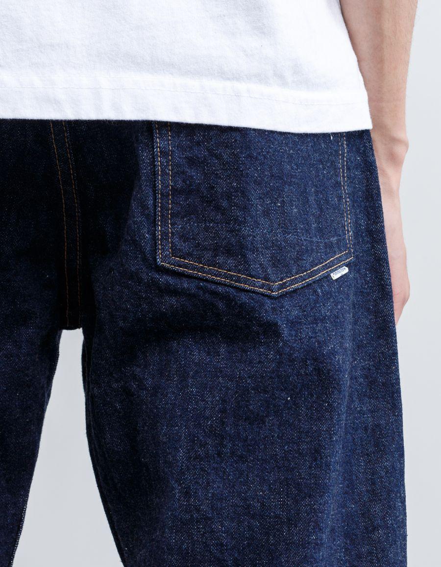 orSlow - Standard Denim 105 One Wash