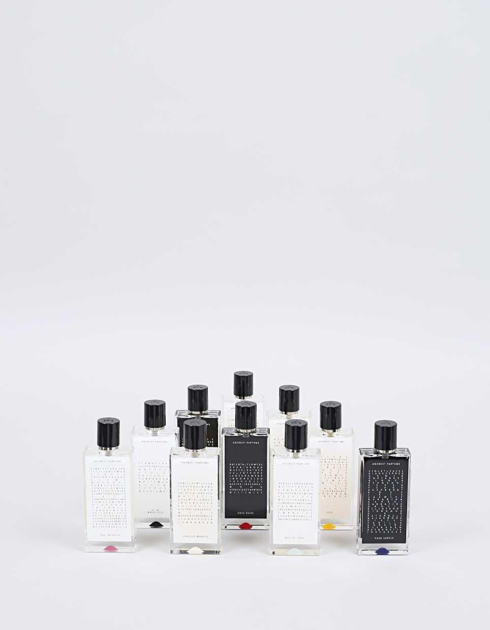 Agonist Fragrances